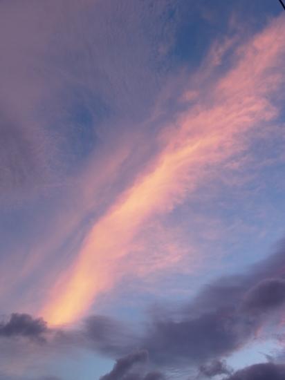 雲の隙間の。_a0125419_07100065.jpg