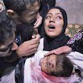 「暴力の応酬」って言うな! - 世界人権宣言とガザの屠殺の不条理_c0315619_16313610.jpg
