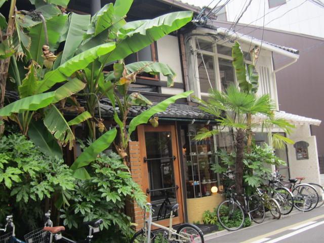 バナナの木のカフェ。_b0207631_17101472.jpg