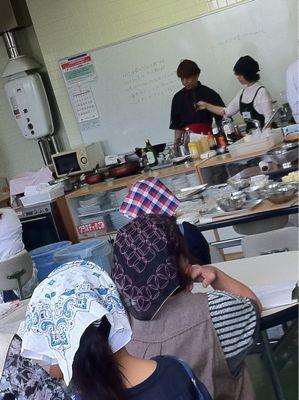 三木市コープ共同学苑 料理教室_c0119937_261238.jpg