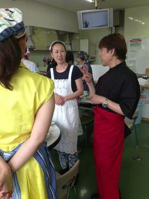 三木市コープ共同学苑 料理教室_c0119937_261437.jpg