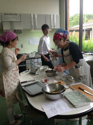 三木市コープ共同学苑 料理教室_c0119937_261638.jpg