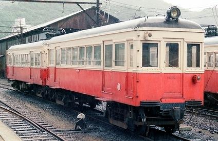 野上電気鉄道 クハ104_e0030537_17465.jpg