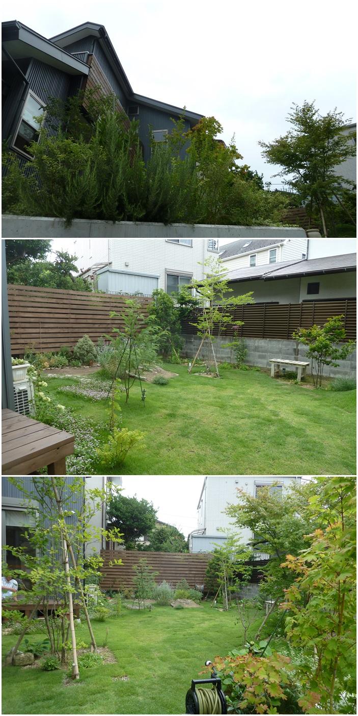鎌倉の家☆お庭が素晴らしい!_c0152341_11485676.jpg
