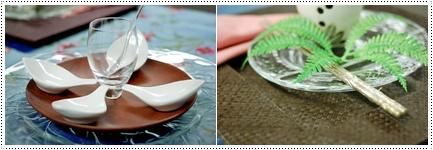 アジアを旅するように -アジアンテイストで楽しむテーブル ~ブラッシュアップクラス_d0217944_022505.jpg