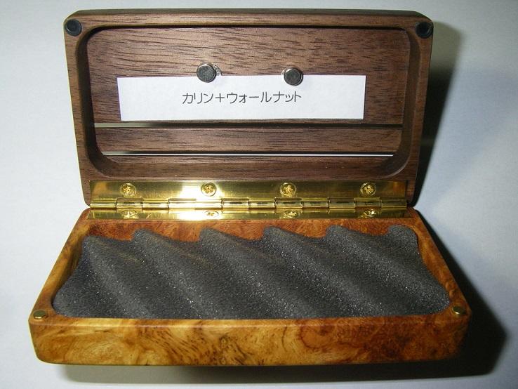 銘木パッチボックス の 御紹介です。_e0029256_1942444.jpg