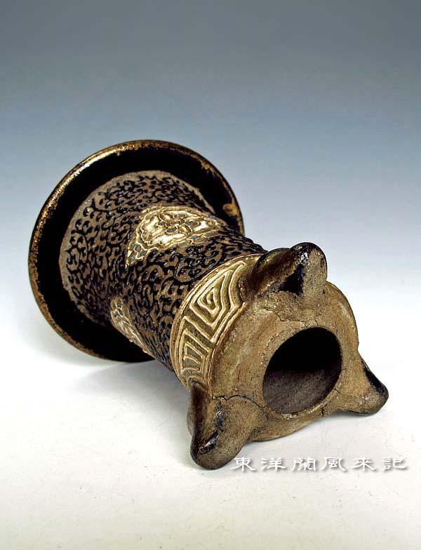 楽焼鉢の歴史調べの旅               No.1414_d0103457_1158351.jpg