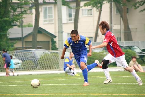「市民1人1スポーツ」を目指し、地区対抗の体育大会を開催_f0237658_1549392.jpg