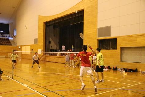 「市民1人1スポーツ」を目指し、地区対抗の体育大会を開催_f0237658_15495765.jpg