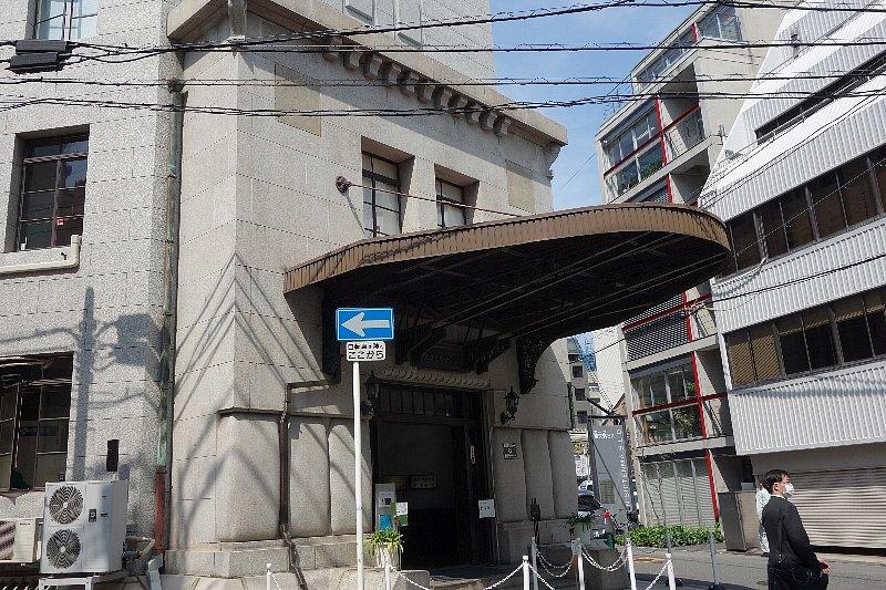 大江ビルヂング_c0112559_8364260.jpg
