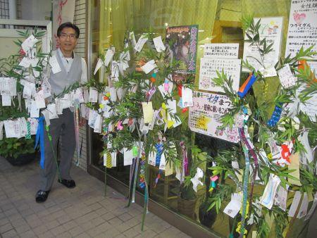 日枝神社へ行って参りました。_b0151490_1119266.jpg