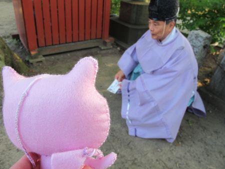 日枝神社へ行って参りました。_b0151490_11201040.jpg