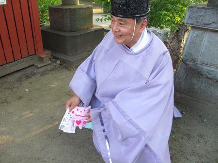 日枝神社へ行って参りました。_b0151490_11202324.jpg
