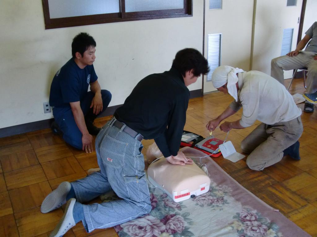 普通救命救急講習_d0172802_9302212.jpg