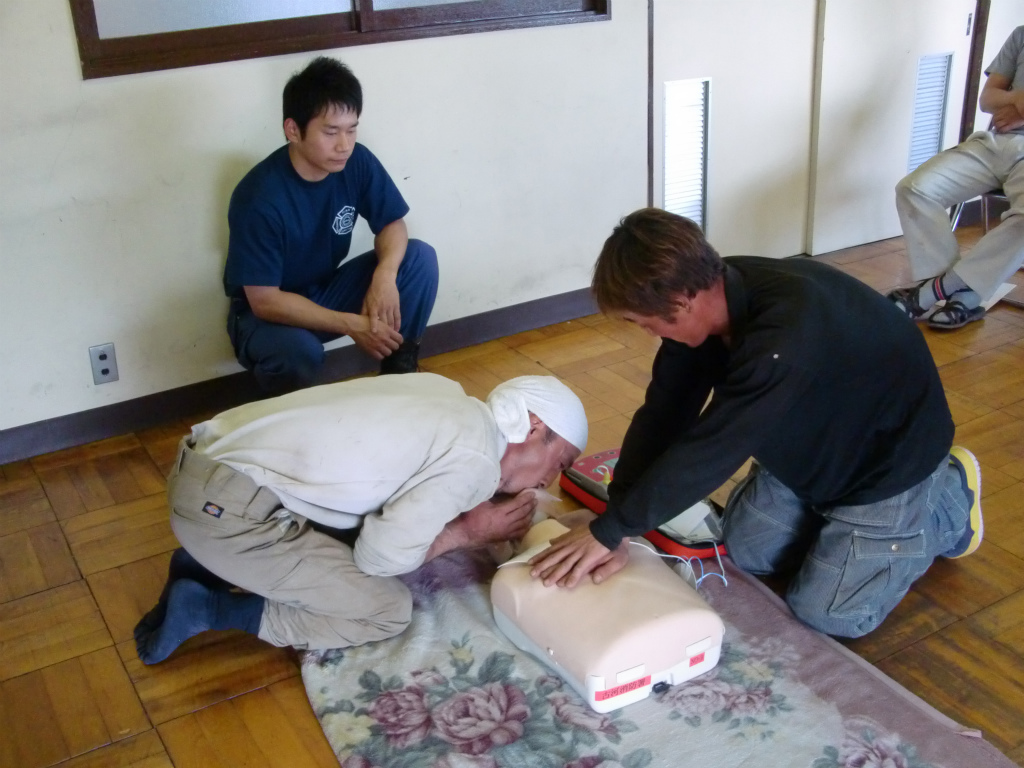 普通救命救急講習_d0172802_9314334.jpg