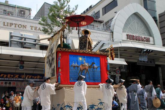 祇園祭 山鉾巡行_e0048413_18583512.jpg