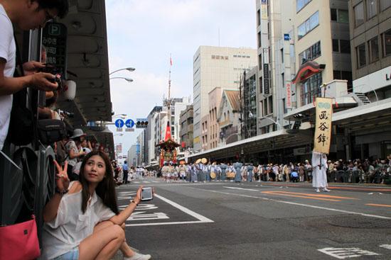 祇園祭 山鉾巡行_e0048413_18594146.jpg