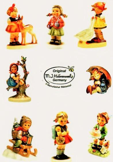 フンメル人形の販売促進_a0053417_235818100.jpg