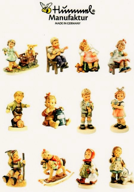 フンメル人形の販売促進_a0053417_23585080.jpg