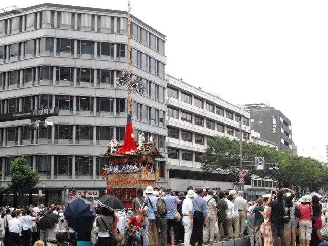 祇園祭:山鉾巡航前祭_e0230141_15284225.jpg
