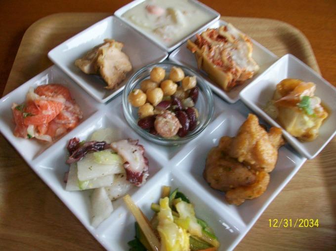 素材を生かしたレストランのお料理(5月日本編)_a0315750_10214288.jpg