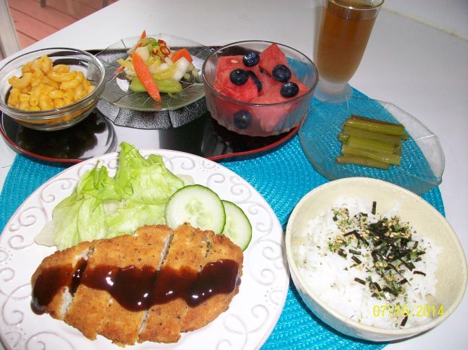 素材を生かしたレストランのお料理(5月日本編)_a0315750_10265919.jpg