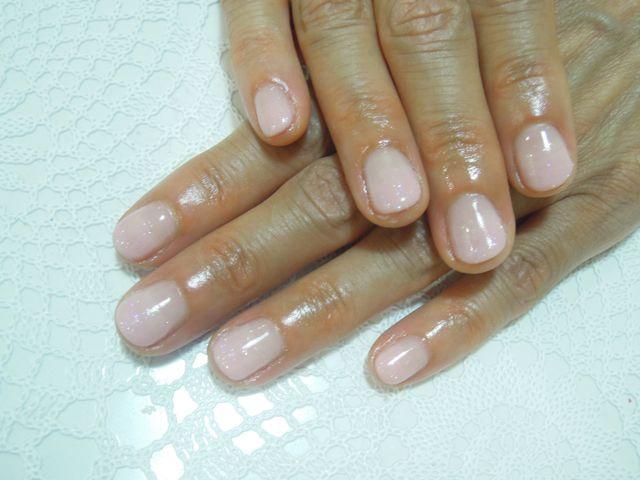 Pink Nail_a0239065_17185679.jpg
