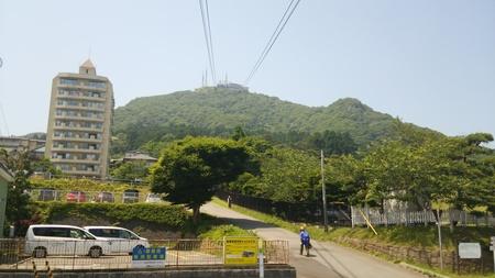 函館山ロープウェー_b0106766_11574518.jpg