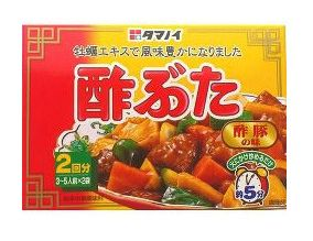 酢鶏♪_c0139375_12431494.jpg