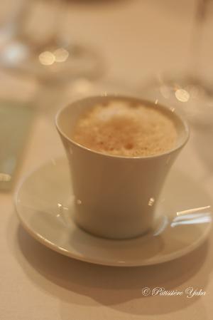paris 私のお気に入り ~レストラン編~ 「paasage 53」 _c0138180_11103547.jpg