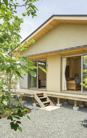「住まいの提案、静岡。」vol.8 富士市横割T邸_c0160488_835455.jpg