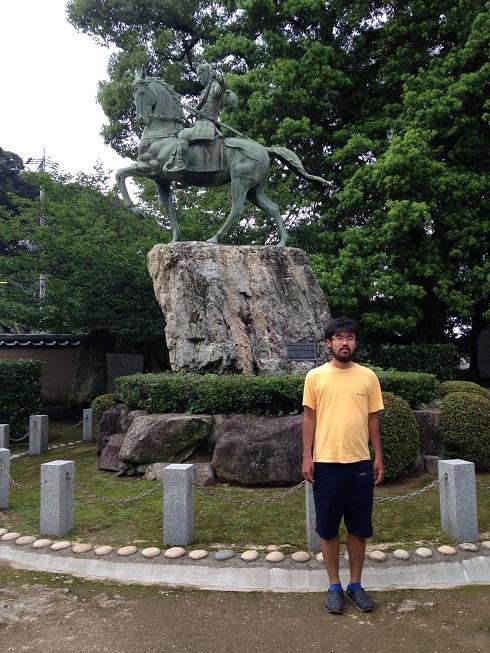 七月八日 西日本遊學 卅八日目_a0165993_15141930.jpg