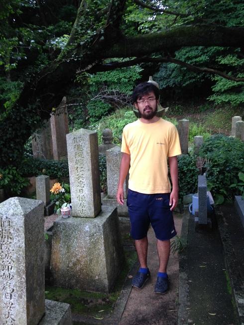 七月八日 西日本遊學 卅八日目_a0165993_15143727.jpg