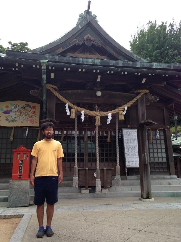 七月八日 西日本遊學 卅八日目_a0165993_15152126.jpg