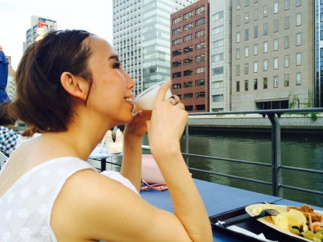 大阪の夏が始まります。_a0050302_3224137.jpg