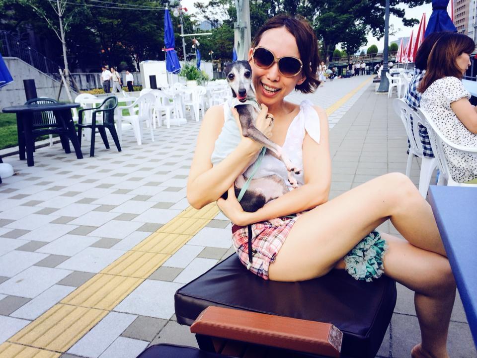 大阪の夏が始まります。_a0050302_3262518.jpg