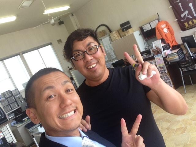 店長のニコニコブログ!7月18日 金曜日!_b0127002_21182894.jpg