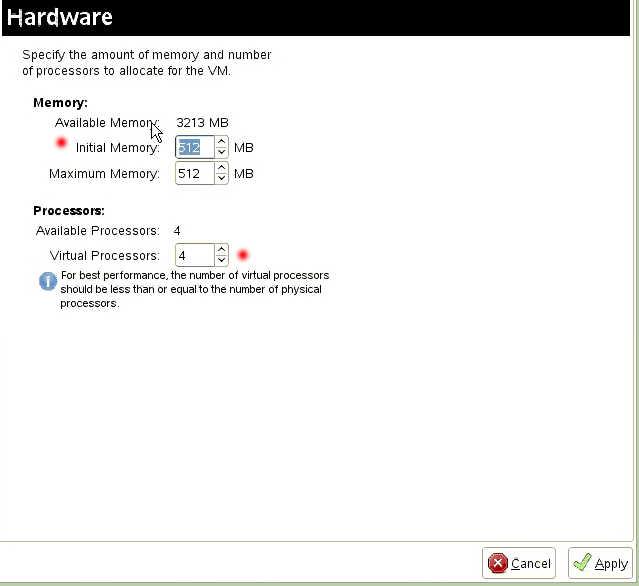 動画付:SUSE Linux のインストール SLES on XEN_a0056607_1231999.jpg