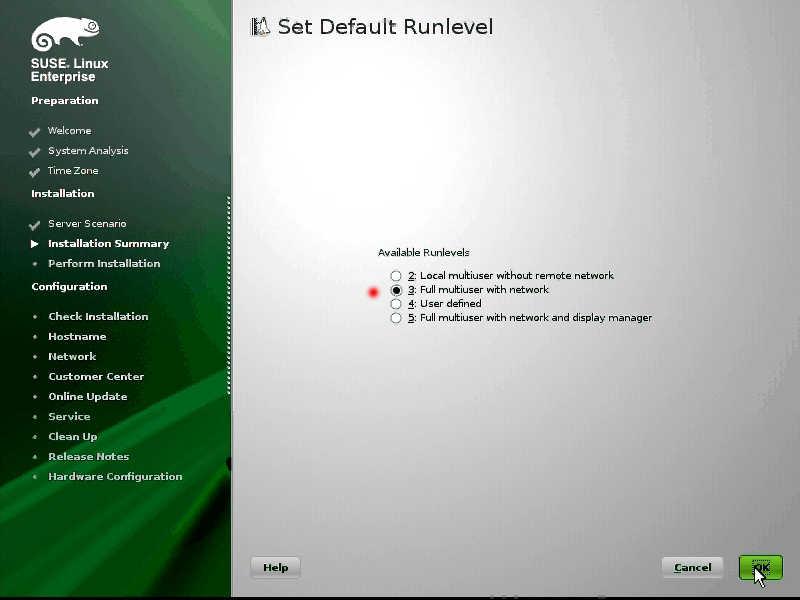 動画付:SUSE Linux のインストール SLES on XEN_a0056607_1257176.jpg
