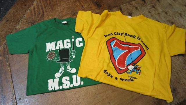 7月19日(土)入荷!80'S Tシャツ!_c0144020_14103350.jpg