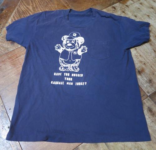 7月19日(土)入荷!ポケットTシャツ!_c0144020_14121923.jpg