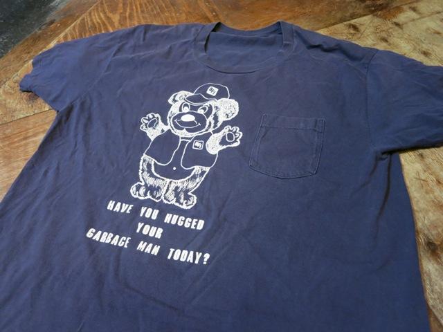 7月19日(土)入荷!ポケットTシャツ!_c0144020_14122170.jpg
