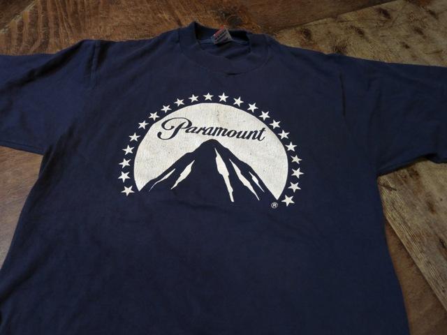 7月19日(土)入荷!60'S パラマウントTシャツ!_c0144020_14172533.jpg