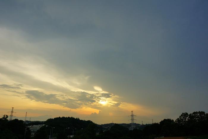 夕焼けの欠片_e0077521_2227962.jpg