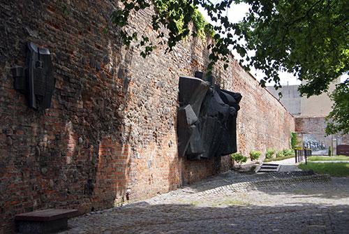 グダンスク歴史建築散歩—大武器庫、教会、<b>郵便局</b>など : いったりきたり日記