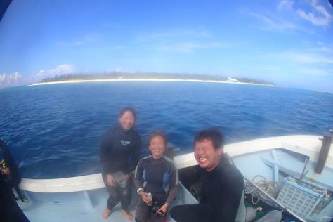 7月18日遠征水納島!!!_c0070933_21170679.jpg