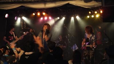 サイキックラバー in 札幌_e0115242_22365467.jpg