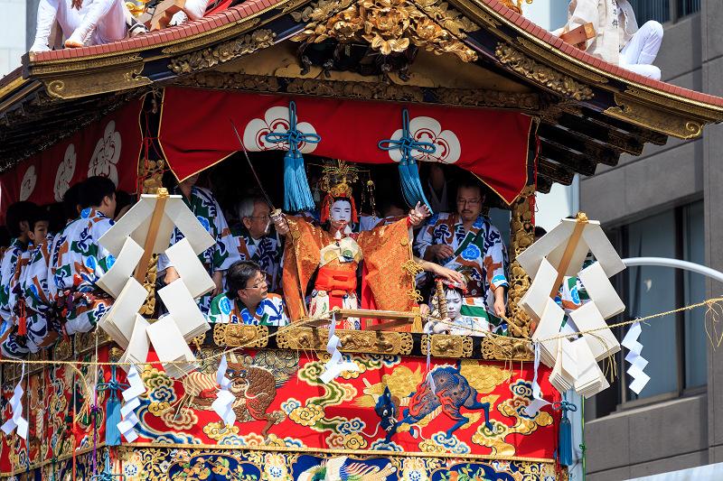 京都の祇園祭りと博多の祇園山笠って何のイベント?共通点は?