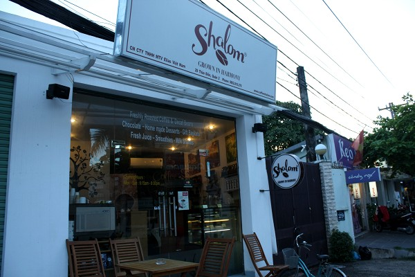 サイゴン : タオ・ディエンのオーガニック・ショップ 100% Alimentation Générale de Qualité_e0152073_2355038.jpg