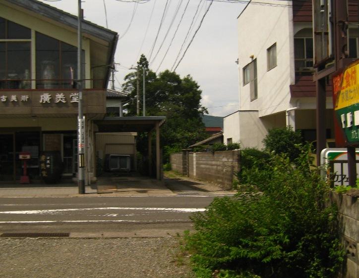 のりしろ散歩~奥羽本線(山形線)⑦~避線④_a0087378_1737734.jpg